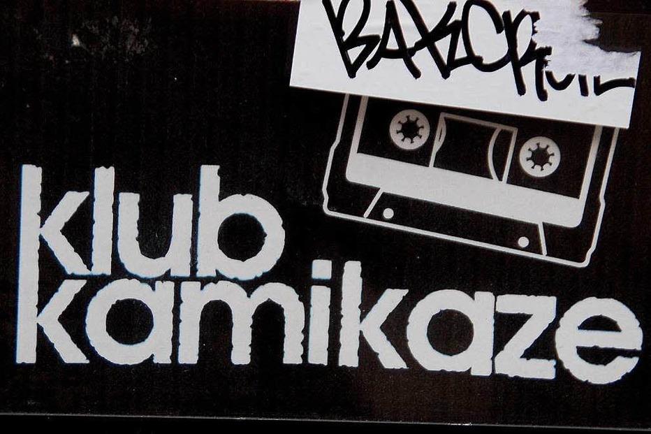 Klub Kamikaze (geschlossen) - Freiburg