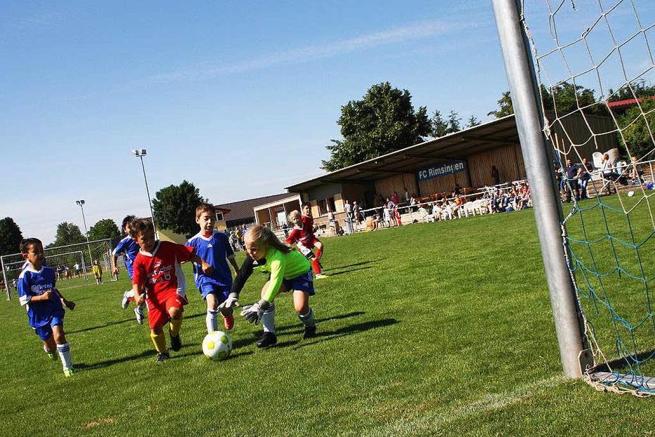 Tunibergstadion Oberrimsingen - Breisach