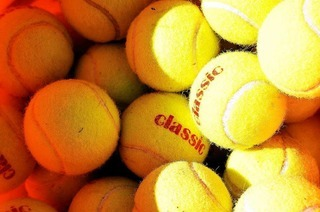 Tennisanlage Oberrimsingen