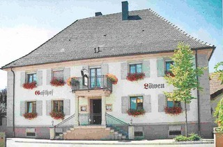 Gasthaus L�wen (Oberrimsingen)
