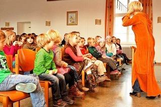Gemeindesaal (Niederrimsingen)