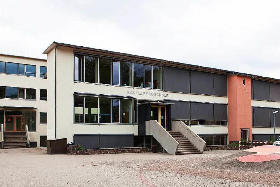 Kastelbergschule - Waldkirch