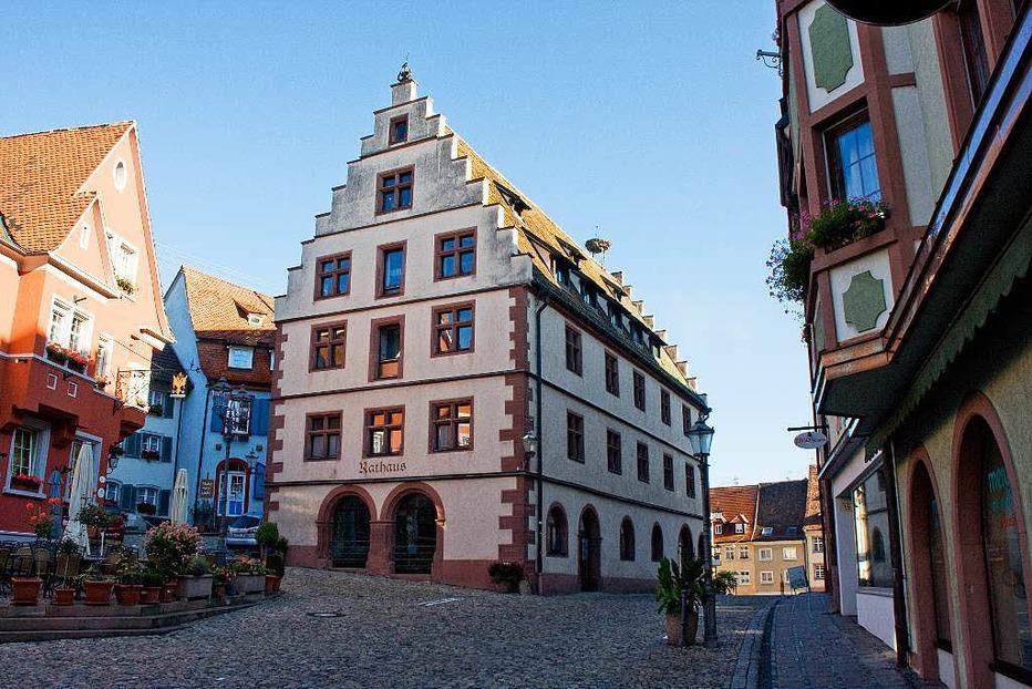 Rathaus Endingen - Endingen