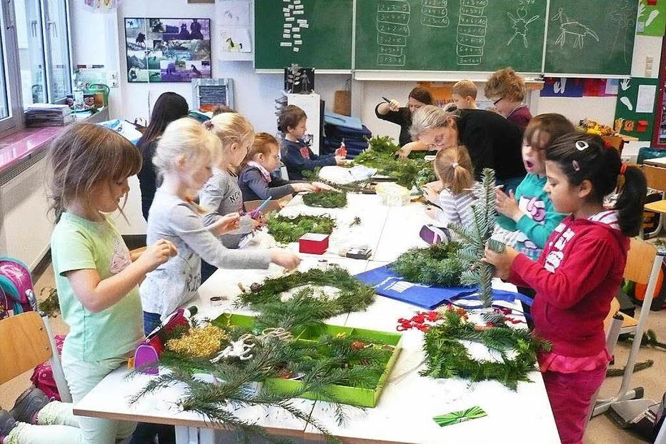 Grundschule am Erle - Endingen