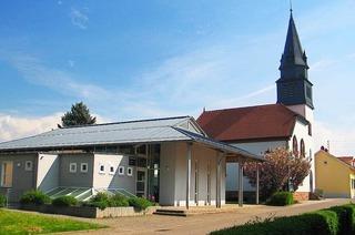 Evangelisches Gemeindehaus Endingen