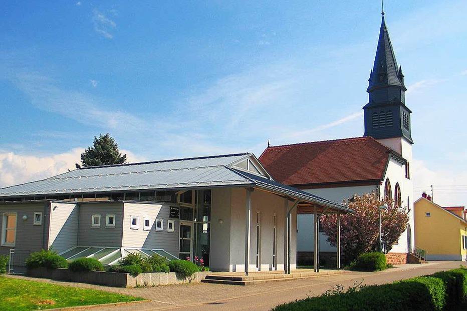 Evangelisches Gemeindehaus Endingen - Endingen