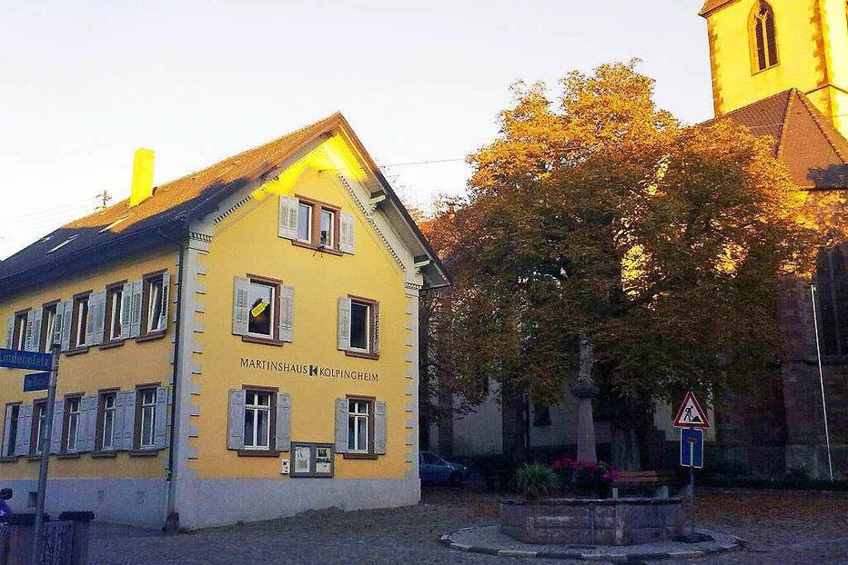 Kolpingheim Endingen - Endingen