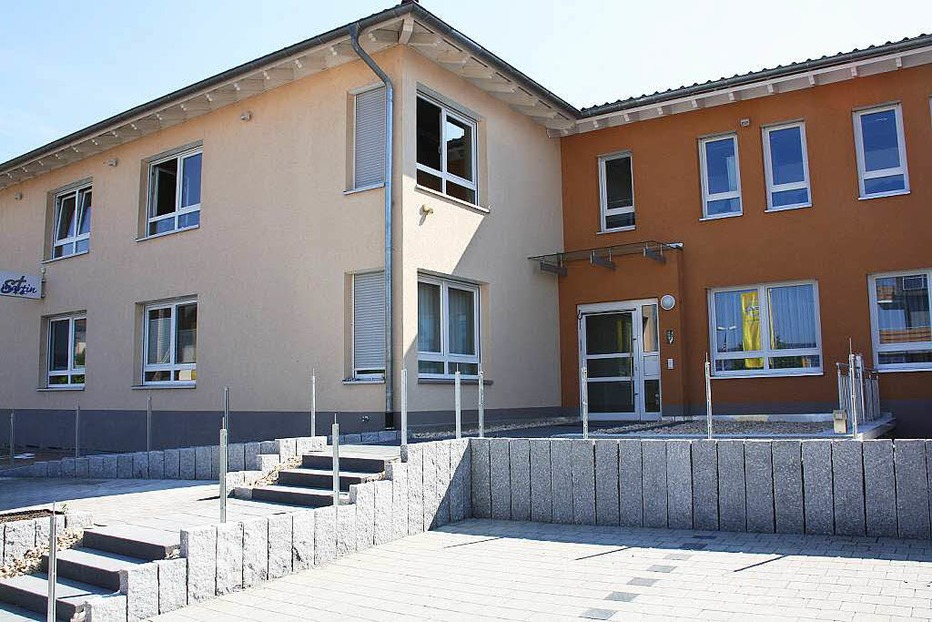 Sozialstation St. Martin - Endingen