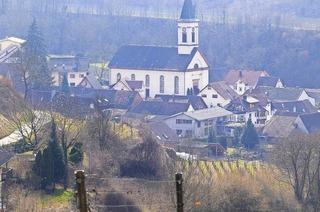 Ortsteil Amoltern