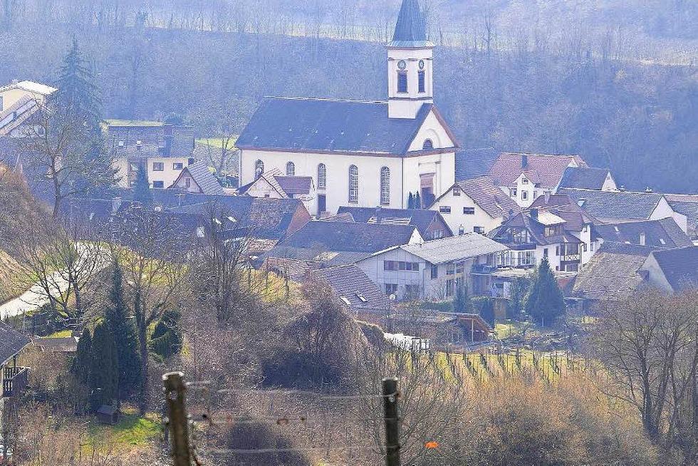 Ortsteil Amoltern - Endingen