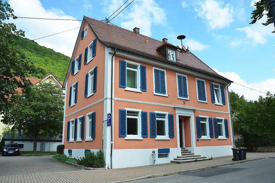 Jugendtreff Badenweiler - Badenweiler