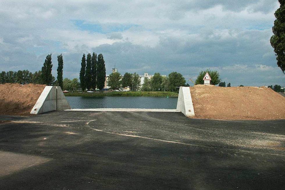 Natorampe - Breisach