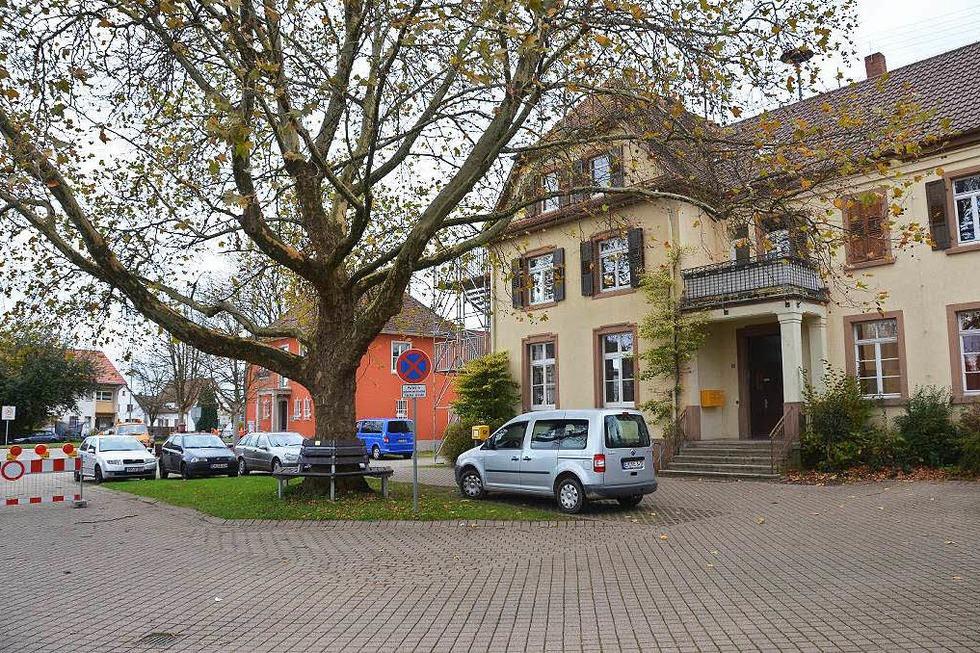 Grundschule Kollmarsreute - Emmendingen