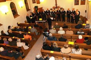 Ev. Kirche Windenreute