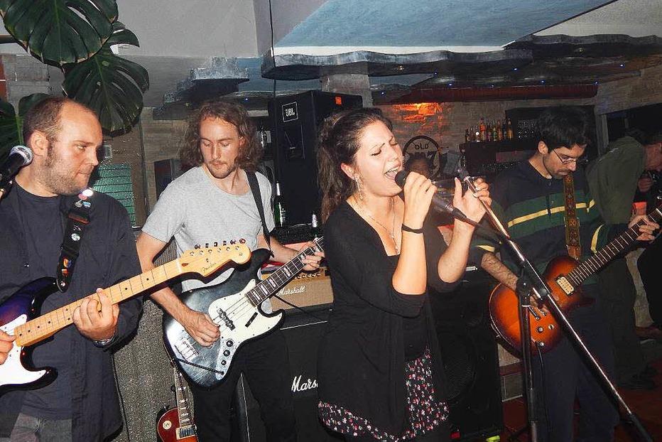 Bar-Lounge Kult (geschlossen) - Schopfheim