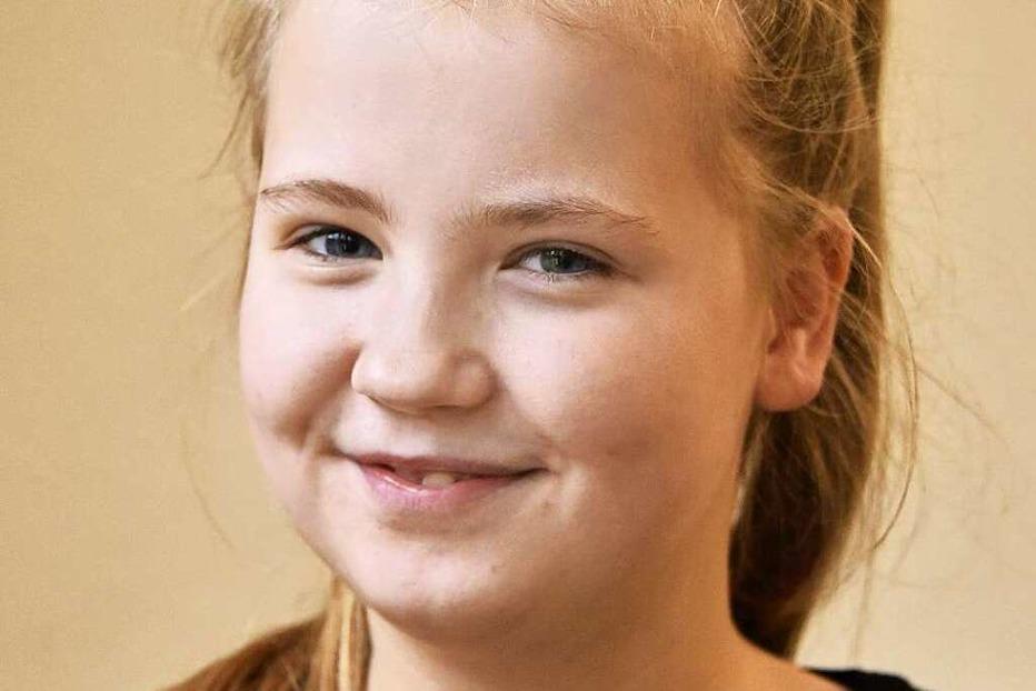 Castingshow Wie Eine 10 Jährige Freiburgerin Got To Dance Kids