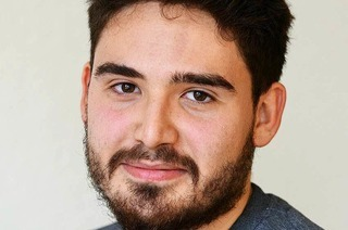 2015 verlor Eyüp Ertan seinen Freund, Schauspieler Fynn Henkel