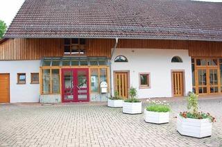 Dorfscheune Lipburg
