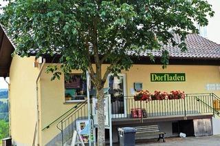 Dorfladen Kürnberg