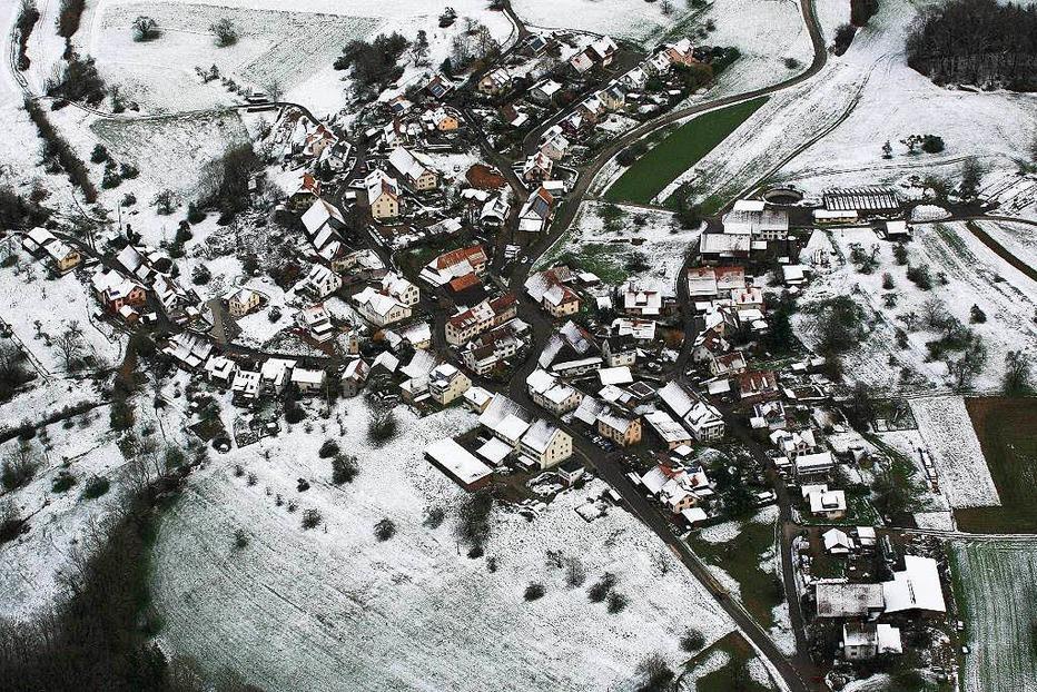 Ortsteil Kürnberg - Schopfheim