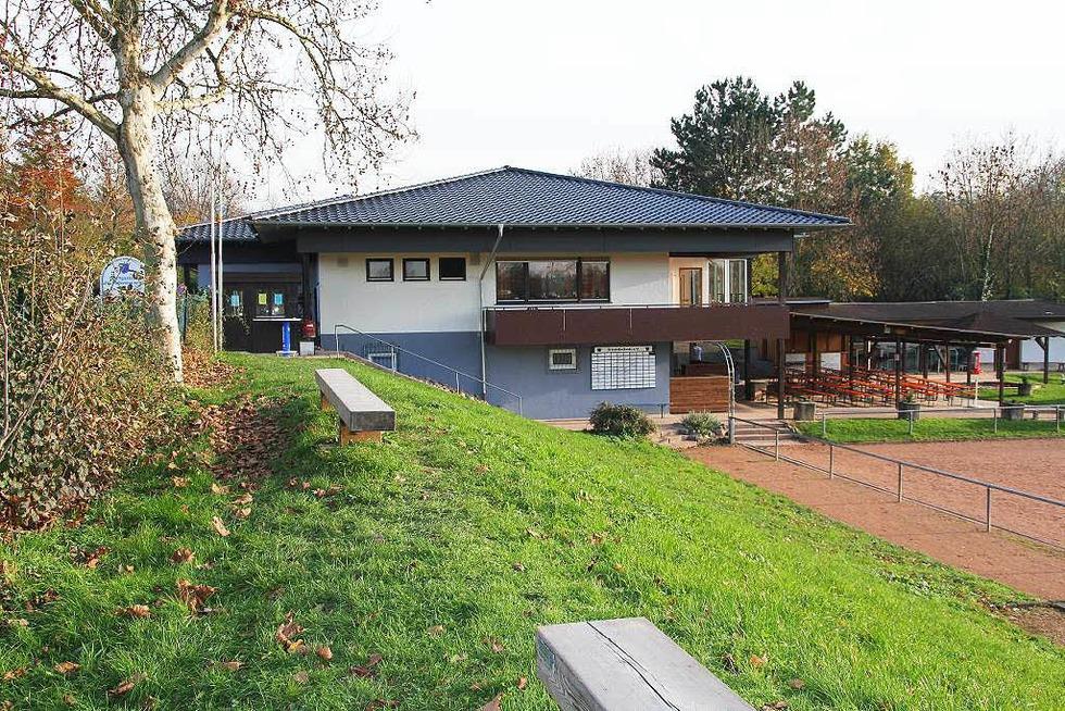 FC-Sportgaststätte - Heitersheim