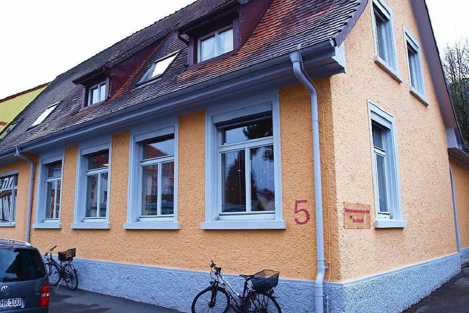 Gemeindekindergarten Brombach - Lörrach