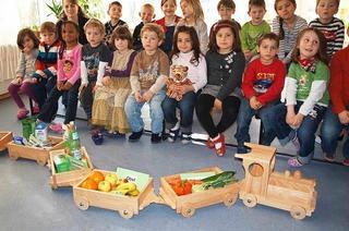 Ev. Kindergarten Brombach