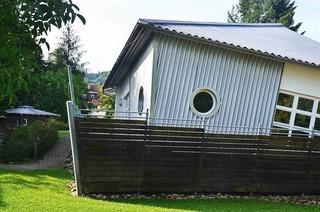 Kath. Kindergarten Arche Noah (Haagen)