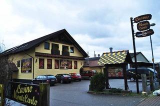 Tanzbar Hufeisen (geschlossen)