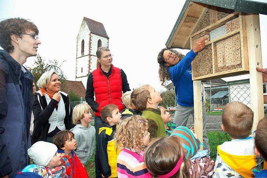Kindergarten Blansingen - Efringen-Kirchen