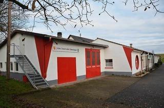 Feuerwehrhaus Blansingen