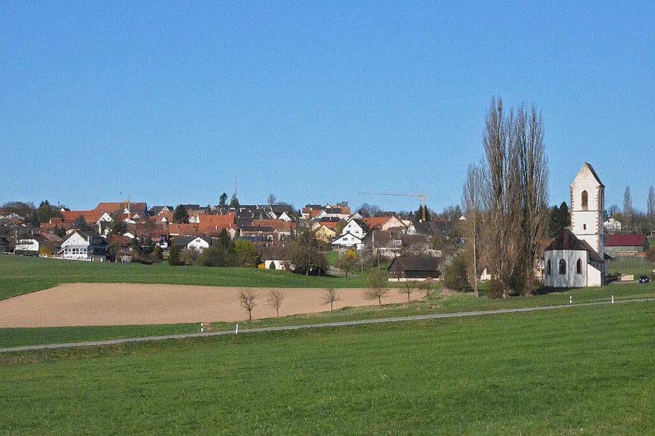 Ortsteil Blansingen - Efringen-Kirchen