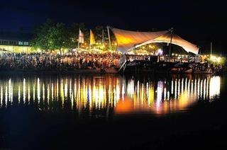 Seebühne (Seepark)