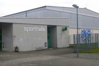 Sporthalle K�chlinstra�e