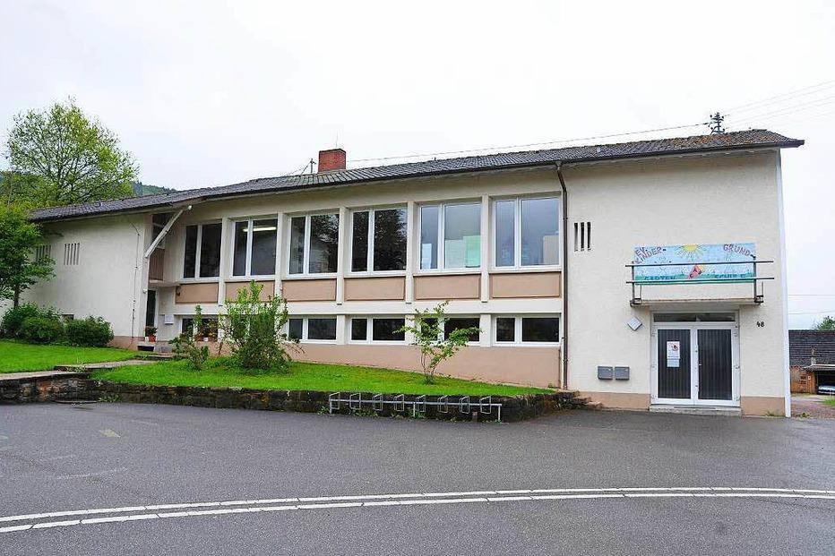 Sporthalle Weitenau - Schopfheim