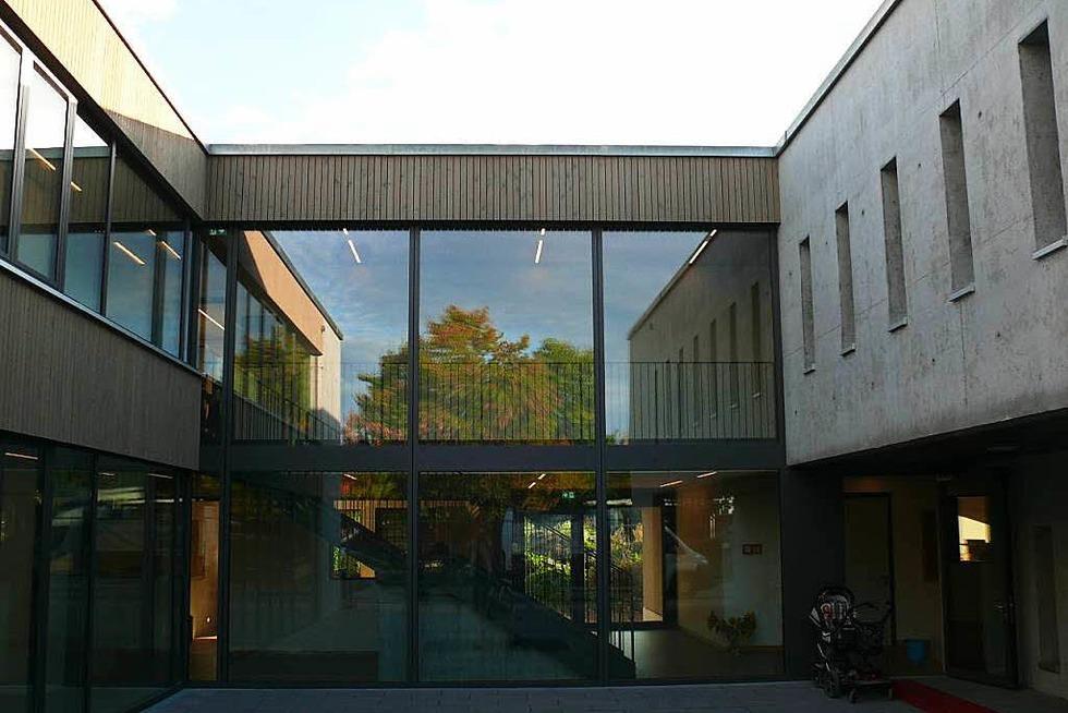 Köchlin-Kindertagesstätte - Steinen