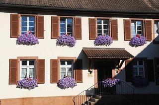 Rathaus Weitenau