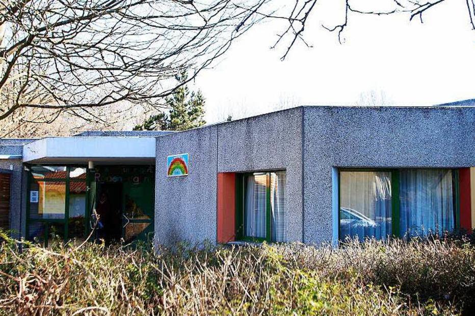 Ev. Kindergarten Regenbogen - Lahr