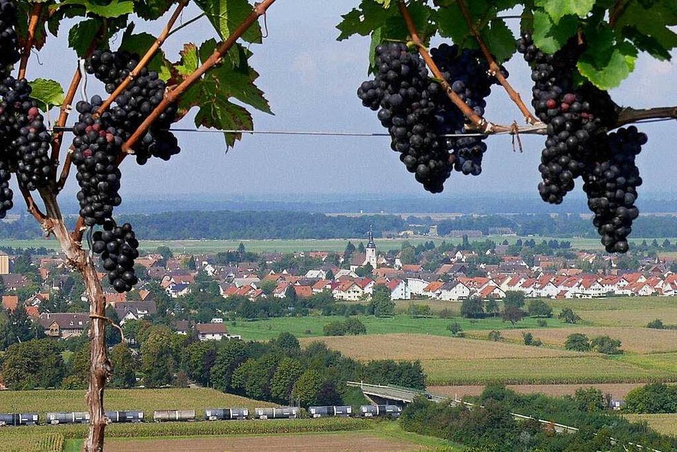 Hugsweier - Lahr