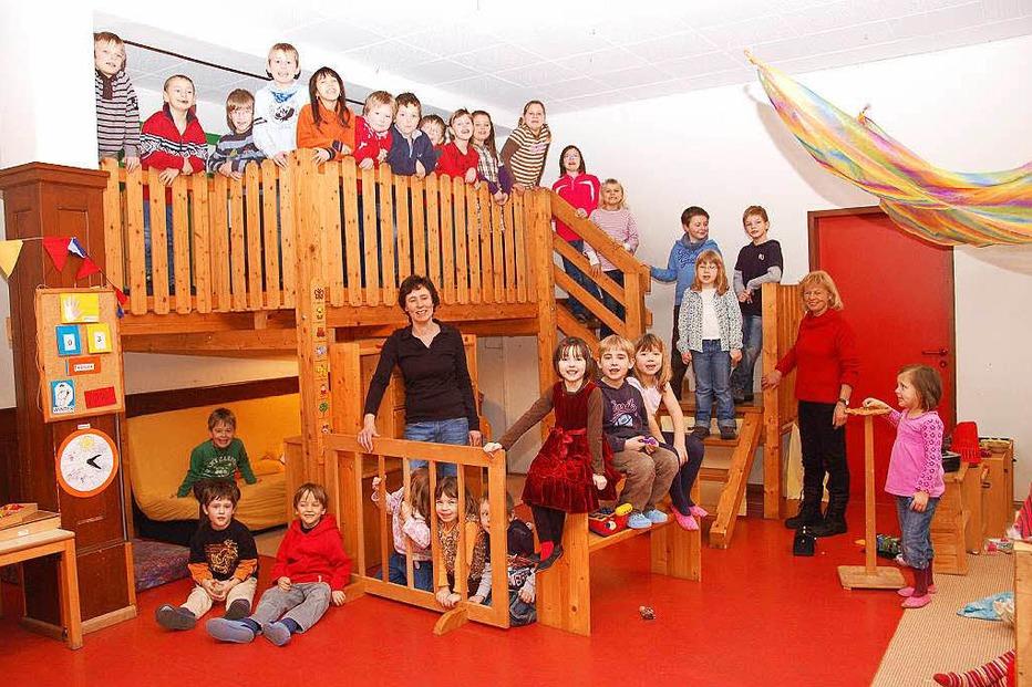 Kath. Kindergarten St. Joseph (Reichenbach) - Lahr