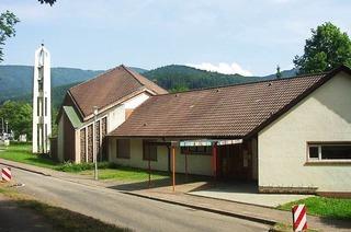 Kindergarten St. Carolus
