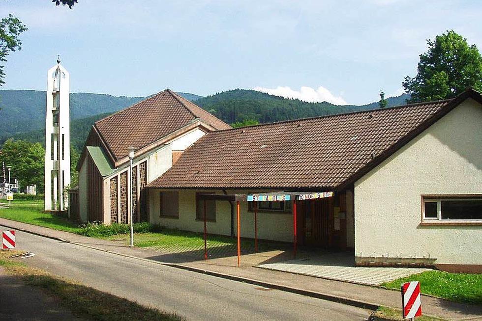 Kindergarten St. Carolus - Waldkirch