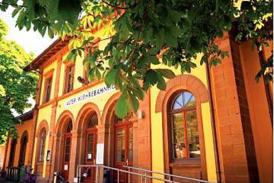Literaturbüro - Freiburg