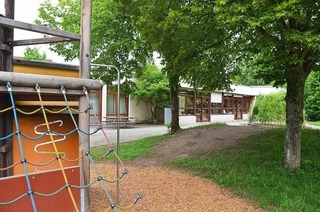 Kindergarten Rappenstein