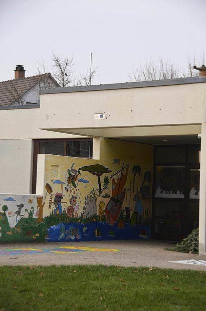 Kindergarten Rappenstein - Laufenburg (Baden)