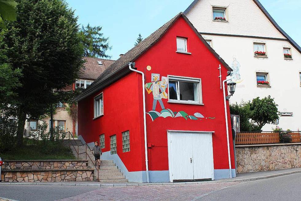 Eichhäusle (Kunstverein) - Löffingen