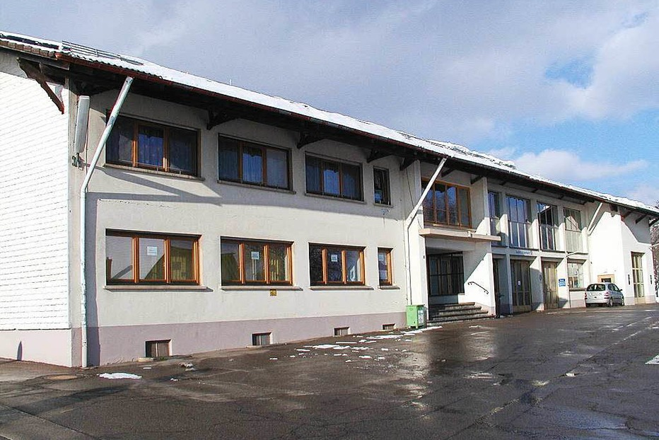 Gemeindehalle Willaringen - Rickenbach