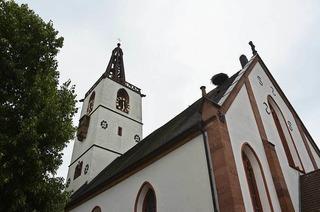 Evang. Kirche St. Georg