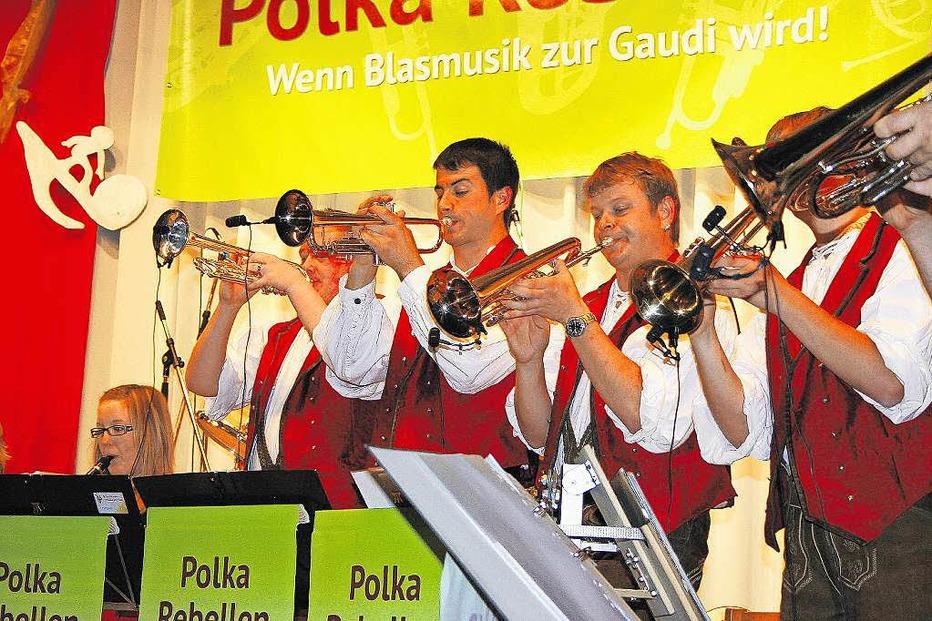 Gemeindehalle - Eggingen