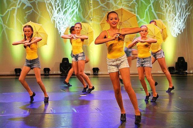 Ballettstudio Ute Anna
